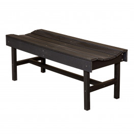 Little Cottage Classic Vineyard Bench