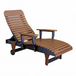 Poly Lumber Amp Polywood 174 Chaise Lounges