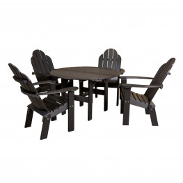 Little Cottage LCC-280 Classic Round Table Set