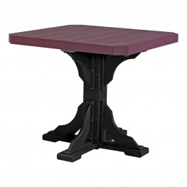 Luxcraft / Crestville® 41in Counter Table