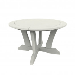 Malibu Outdoor Laguna 30in Conversation Table
