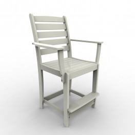 Malibu Outdoor Maywood Counter Chair   (Sold in Pairs)