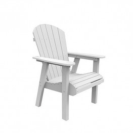 Malibu Outdoor Hyannis Dining Chair