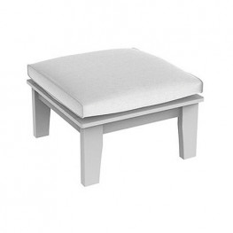 Malibu Outdoor Maywood Ottoman