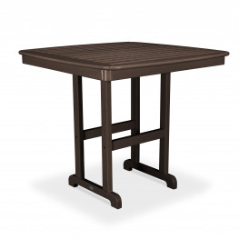 POLYWOOD® Nautical 44in Counter Table