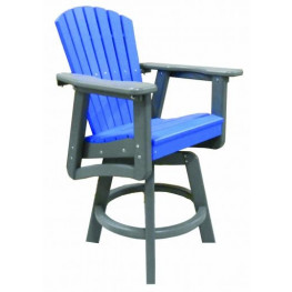 Perfect Choice Swivel Counter Height Chair