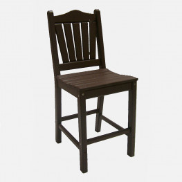 Perfect Choice Traditional Bar Height Chair