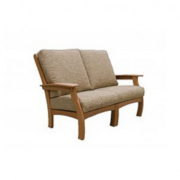 Perfect Choice Deep Seating Love Seat