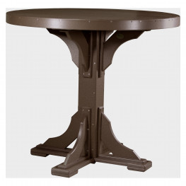 Luxcraft / Crestville® Round Bar Table