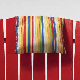 Breezesta™ Head Cushion Bold Stripe