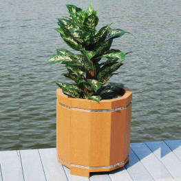 Planter 30 in