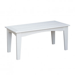 Casual Comfort Poly Lumber Duralux Conversation Table