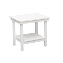 Casual Comfort Poly Lumber Plantation Table