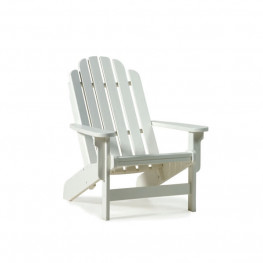 Breezesta™ Quick Ship Shoreline Adirondack Chair White