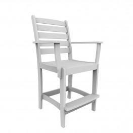 Sister Bay Maywood Bar Chair   (Sold in Pairs)
