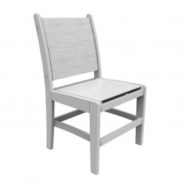 Sister Bay Maywood Sling Side Chair (Sold in Pairs)
