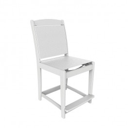 Sister Bay Maywood Sling Counter Side Chair (Sold in pairs)