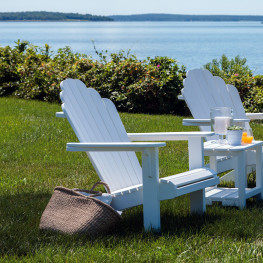 Sister Bay Hampton Adirondack Chair