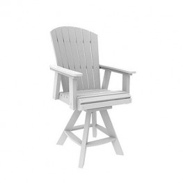 Sister Bay Hyannis Counter Swivel Chair