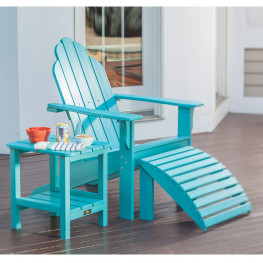 Sister Bay Yarmouth Adirondack Seating Set