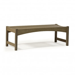 Breezesta™ Skyline Backless Bench