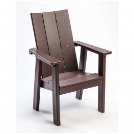 Perfect Choice Stanton Upright Adirondack Chair