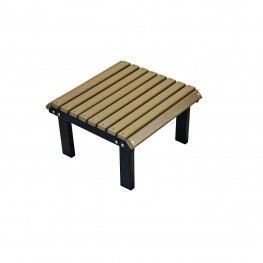 Berlin Gardens Stationary Footstool
