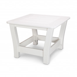 POLYWOOD Harbour Slat Side Table