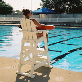 Tailwind LG510 Lifeguard Chair