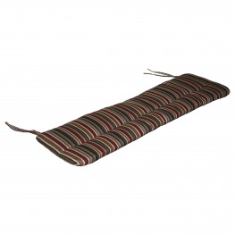 5 ft Swing Seat Cushion - Tie-ons included