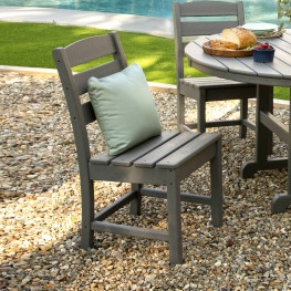 POLYWOOD® Lakeside Dining Side Chair