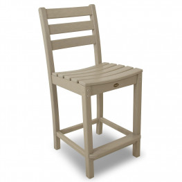 Trex® Outdoor Furniture Monterey Bay Counter Side Chair