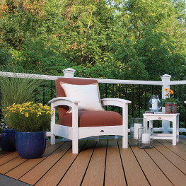 Trex® Outdoor Furniture Rockport Club Chair