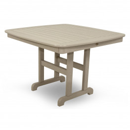 Trex® Outdoor Furniture Yacht Club 44 in Dining Table