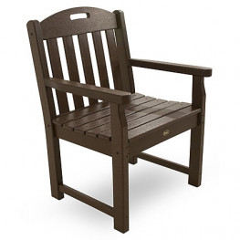 Trex® Outdoor Furniture Yacht Club Garden Arm Chair