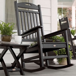 Trex® Outdoor Furniture Yacht Club Rocker