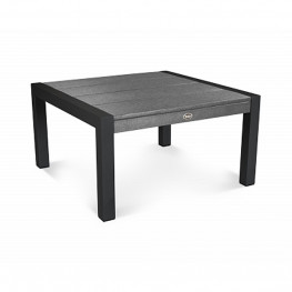 Trex® Outdoor Furniture Surf City 30 in Conversation Table