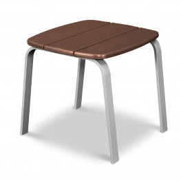 POLYWOOD® Nautic Cafe Side Table