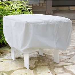 KoverRoos Weathermax Deep Seating Ottoman & Small Table Cover