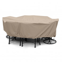 Rectangle Patio Furniture Cover.Outdoor Furniture Covers