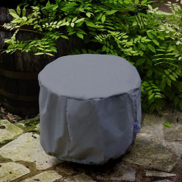 KoverRoos Weathermax Round End Table Cover
