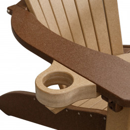 Amish Poly Wood Cup Holder
