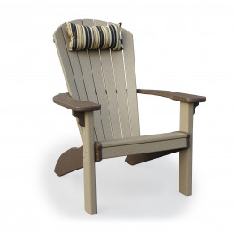 Chair sold separately