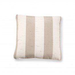 Ateeva 20 x 20 Outdoor Throw Pillow