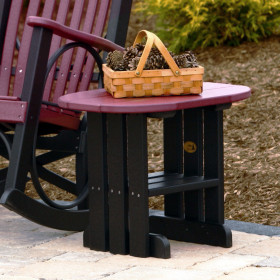Luxcraft / Crestville® End Table