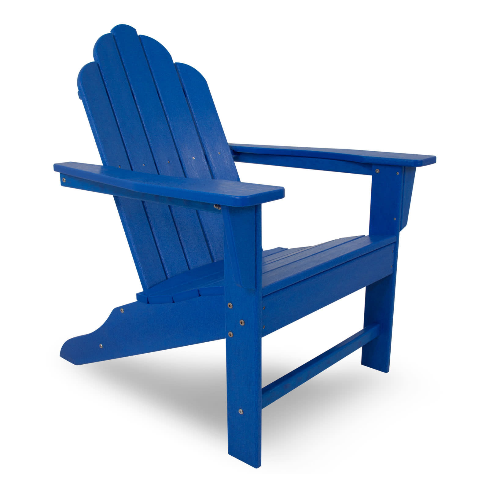 POLYWOOD Long Island Adirondack Chair Long Island POLYWOOD