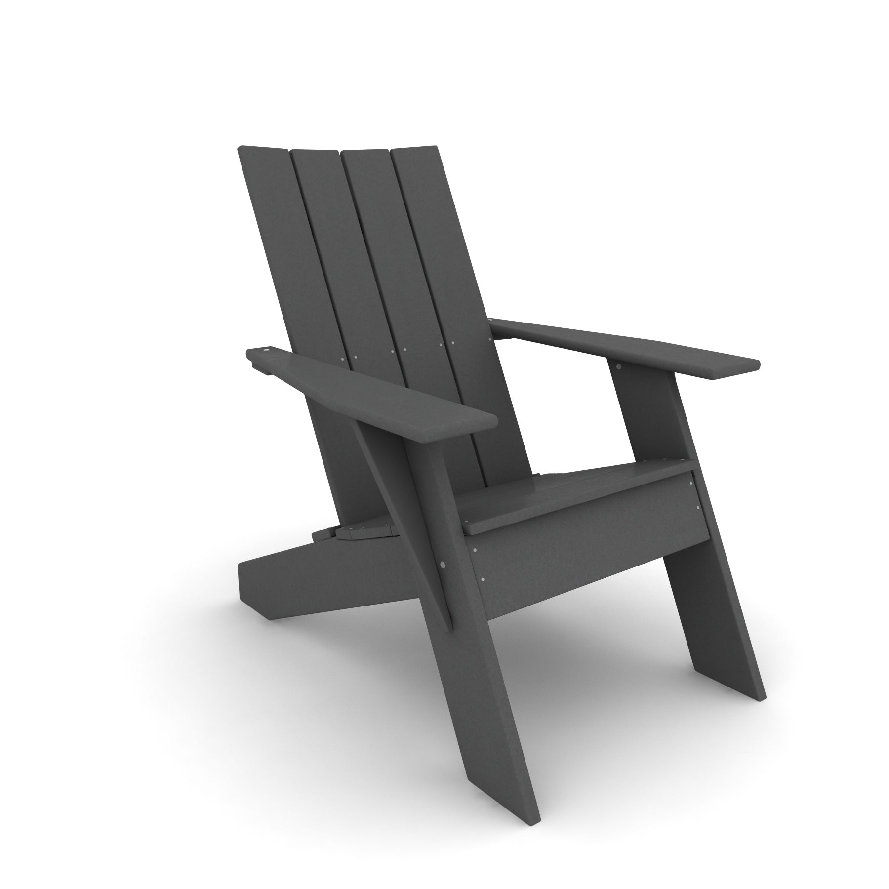 loggerhead modern adirondack chair -
