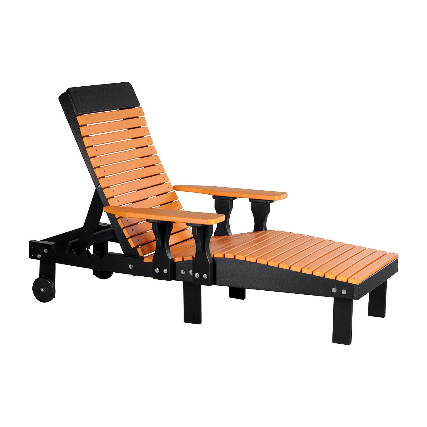 Luxcraft Crestville Lounge Chair Luxcraft Crestville