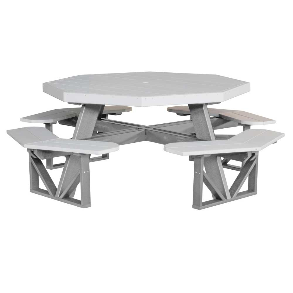 Luxcraft / Crestville® Octagon Picnic Table   Luxcraft   Crestville  Furniture   Collections